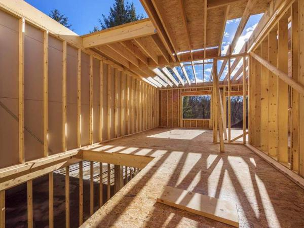 Les atouts du bois dans la construction de maison
