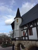 Réfection d'un clocher
