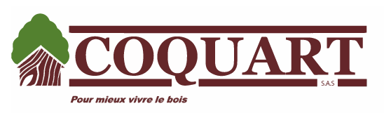 Maisons bois & charpentes : Coquart